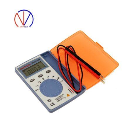 مولتی متر دیجیتال جیبی مستک مدل MS8216