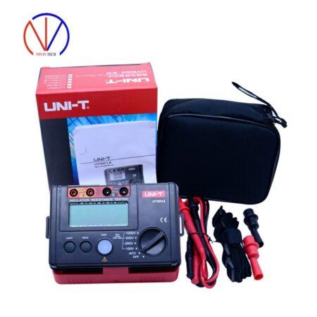 میگر دیجیتال یو نی تی مدل Uni-T UT501A