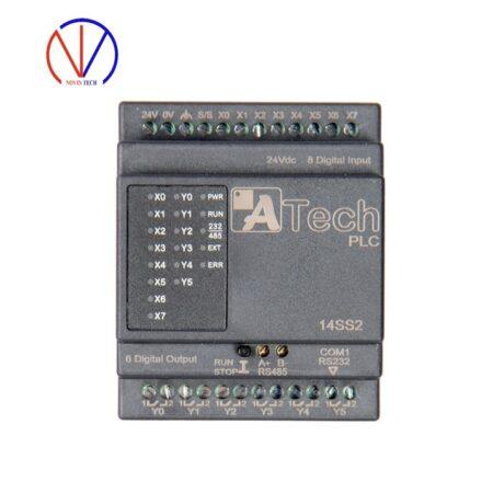 دلتای ایرانی 14SS2T شرکت ATech