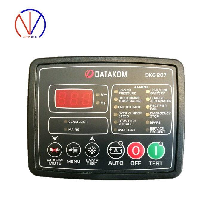 برد دیتاکام DKG 207
