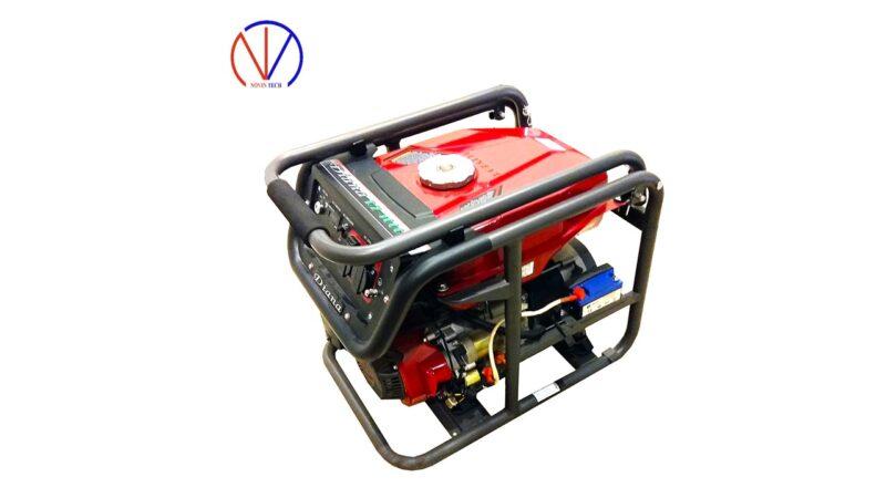 موتور برق دیانا 3KW مدل RZ-4600EW