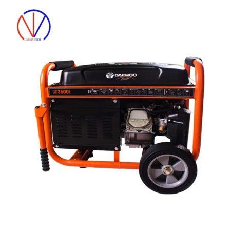 موتور برق دوو 2.8KW مدل GD3500E