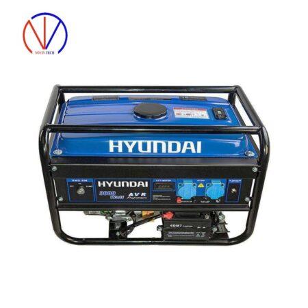 موتور برق هیوندای 3KW مدل HG5370