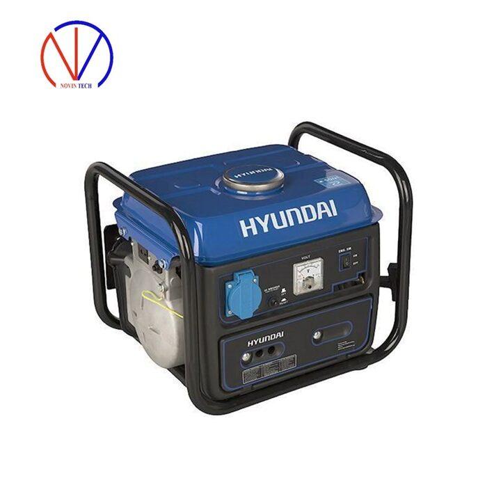 موتور برق هیوندای 800W مدل HG2010-PG
