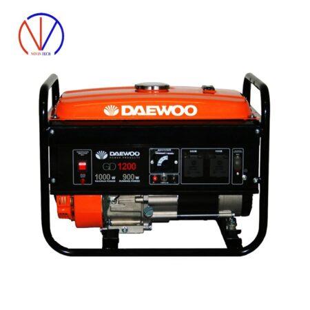 موتور برق دوو 1KW مدل GD1200