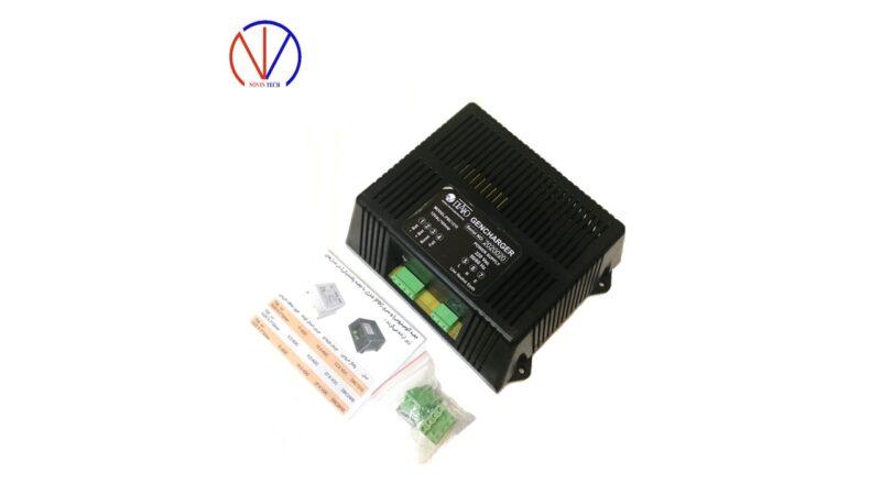 باتری شارژر 12 ولت ، 10 آمپر دیاکو مدل 1210 بدنه پلاستیکی